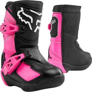Fox Racing Comp K Boots