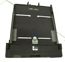 Printer Replacement Part HP Photosmart 5510 Paper Tray w/ Door & Tray Extend RL