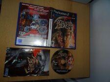 Videojuegos Sony PlayStation 2 SEGA PAL