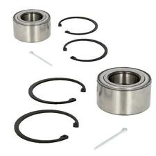 Vauxhall Astra 1981-1986 Front Wheel Bearing Kits Pair