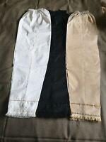 Nouveau Capri crayon CIG styliste Pantalon en coton avec boutons Détails