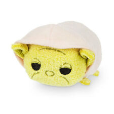 Disney Star Wars Yoda Tsum Tsum Plush Toy Mini 3 1/2 Collectible Child Birthday