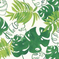 Textile Greenhouse Papier Peint 138887 des Tropiques Feuillage