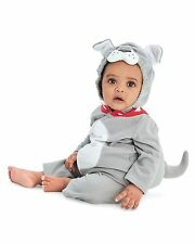 Carter's Baby Halloween Costume Many CUTE Dog 12 MONTHS