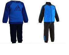 Ropa de niño de 2 a 16 años adidas color principal azul