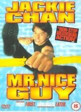 Mr. Nice Guy [DVD] [1998] By Jackie Chan,Richard Norton,Raymond Lam,Peter Che.