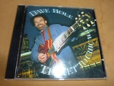 DAVE HOLE - TICKET TO CHICAGO -  AUSTRALIA 1997 - FESTIVAL RECORDS - D31745