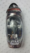 2006 Star Wars Titanium Series Die Cast Boba Fett Slave 1 Ultimate Galactic Hunt
