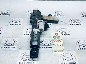 2006 Nissan Altima Ignition Switch w/Key OEM #9899