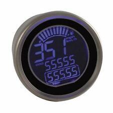 KOSO DL-01S Speedometer, speedo, fuel gauge, digital display