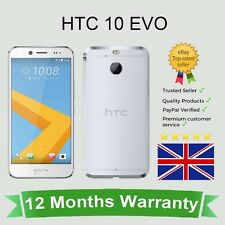 Unlocked HTC 10 EVO Android Mobile Phone - 32GB White (PLEASE READ DESCRIPTION)