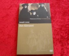 DVD Don Giovanni - SZ Cinemathek Spezial TOP ZUSTAND!