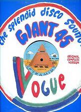 JAKKI sun sun sun RARE DISCO EX 12INCH 45 RPM FRANCE 1976