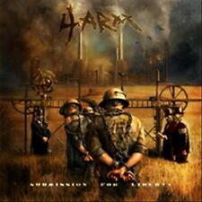 Submission for Liberty by 4 Arm (CD, Feb-2012, Rising Records)