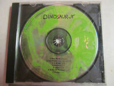 DINOSAUR JR.OUT THERE PLUS LIVE TRACKS EDIT 1993 PROMO ONLY CD COLLECTIBLE RARE