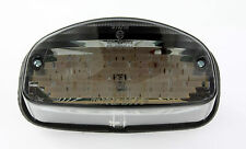HONDA HORNET 600 98-02 REPLACEMENT REAR LIGHT LED LIGHT UPGRADE E-MARKED
