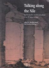 Talking along the Nile: Ippolito Rosellini, travellers in Egypt. 2013 (Egitto)