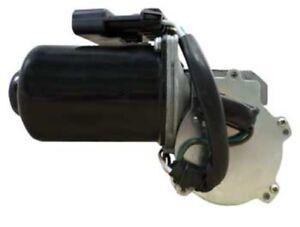 Windshield Wiper Motor Front WAI WPM1035