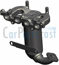 Fr6024t Convertitore Catalitico Ford Fiesta 1.4 i 16V 10/08 -1 / 10 (maniverter)