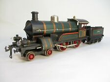 Bing Loco and Tender 1-48 1 Gauge Lithographed Germany X4627