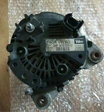 VW Golf MK5 Alternator 140 Amp 1.9 TDI 2.0 TDI Valeo TG14C011 VW BKC BKD BMN