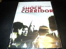 """EDITION COLLECTOR 2 DVD NEUF """"SHOCK CORRIDOR"""" Samuel FULLER"""