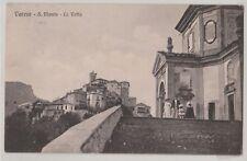 CARTOLINA - 1919 VARESE S. MONTE LA VETTA 1158/C
