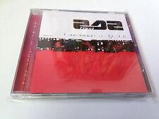 "FRONT 242 ""REE:BOOT LIVE"" CD 13 TRACKS COMO NUEVO"