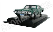 Mercury Cougar - USA 1967 - 1/43