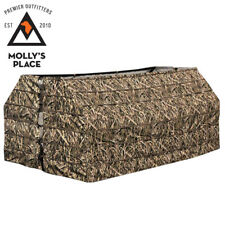Axian-X AVX7001, A-Frame Waterfowl Blind Mossy Oak Shadow Grass Blades