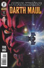 Star Wars Comic Issue 2 Darth Maul Modern Age First Print 2000 Marz Duursema