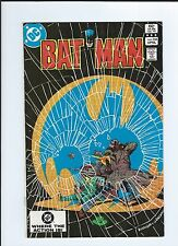 Batman 358 1st Full Killer Croc Suicide Squad Movie --- Rare KEY Comic book