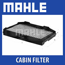 Mahle Pollen Air Filter - For Cabin Filter - LAK255 - Fits Saab 9-5
