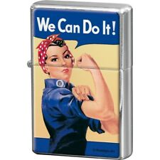 STURMFEUERZEUG / FEUERZEUG 80201 - WE CAN DO IT! - NEU