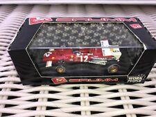 Brumm 1:43 R312 Ferrari 312B - G.P. Austria 1970 #12 Jacky Ickx - in OVP