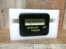 SciencePurchase Analog Satellite Finder