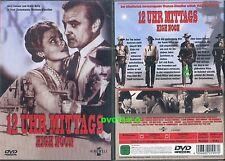 DVD - 12 Uhr mittags - High Noon - Gary Cooper, Grace Kelly / Neu/Ovp - Neuware.