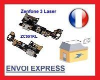Platine Connecteur de Charge Micro Port USB pour ASUS Zenfone 3 Laser ZC551KL