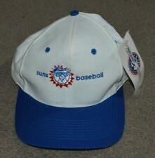 NWT Hagerstown Suns Baseball Snapback Hat Cap Jacksonville