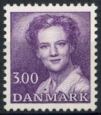 Denmark 1982-1990 SG#725, 3k Queen Margrethe MNH #E4752