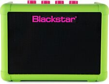 Blackstar FLY3 3 Watt Battery Powered Guitar Amp Limited Edition Neon Green