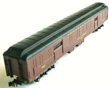 N Rivarossi Pennsylvania RR 85' Railway Express Baggage #5754 (no box)