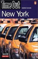 New York Time Out Guide by Penguin Books Staff (2004, Paperback)