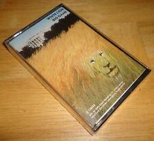 WHITE LION - BIG GAME (1989) Cassette Tape -- NO UPC BAR CODE *NEW & SEALED*