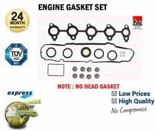 ENGINE GASKET SET for PEUGEOT 207 Van 1.4HDi 2007->on