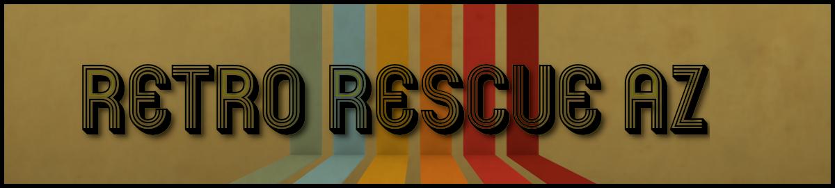 Retro Rescue AZ