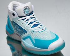 New Balance KAWHI Men's Blue White Leonard Athletic Basketball Sneakers Shoes