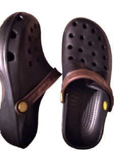 Men Garden Clogs On Water Shoes Sandals Summer Pool Slippers