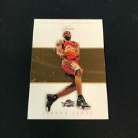 2004-05 Flair LEBRON JAMES #35 Cleveland Cavaliers *JY15A