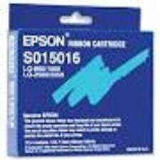 nastro nero Epson S015016 Original Ribbon LQ-1060  LQ-2500  LQ-2500 +  LQ-255